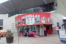 Salon de la Fama del Futbol Internacional, Pachuca, Mexico