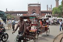 Masterji Kee Haveli - MKH Tourism India, New Delhi, India