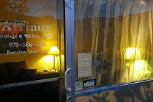 Affinity Massage and Wellness Center, Estes Park, United States