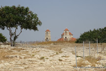 Fabrica Hill, Paphos, Cyprus