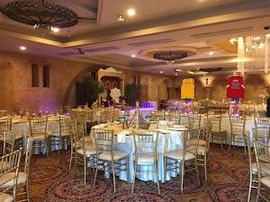 Arabian Theme Party