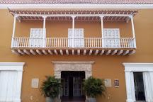 Casa del Marques de Premio Real, Cartagena, Colombia