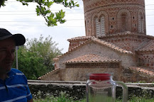 Kisha e Labovës së Kryqit, Labove e Siperme, Albania