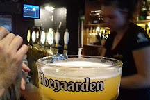 LA Tequila Bar, Odense, Denmark