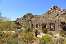 Pinnacle Peak Park, Scottsdale, United States