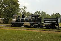 Hesston Steam Museum, La Porte, United States