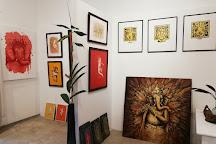 Ganeshism Studio Gallery, Colombo, Sri Lanka