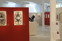 Jean Cocteau Museum Collection Severin Wunderman, Menton, France