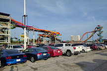 Six Flags Hurricane Harbor, Arlington, United States