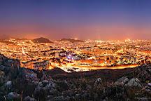 Monte Coronado, Malaga, Spain
