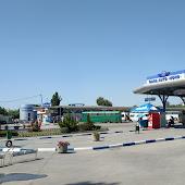 Автобусная станция   Chişinău