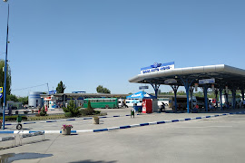 Автобусная станция   Chişinău Northern Bus Station