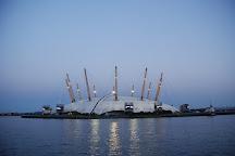 Up at The O2, London, United Kingdom