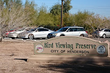 Henderson Bird Viewing Preserve, Henderson, United States