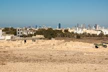 Dilmun Burial Mounds, Riffa, Bahrain