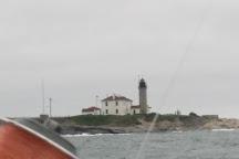 Rose Island Lightouse, Newport, United States
