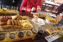 Mitchell's Brewery, Knysna, South Africa