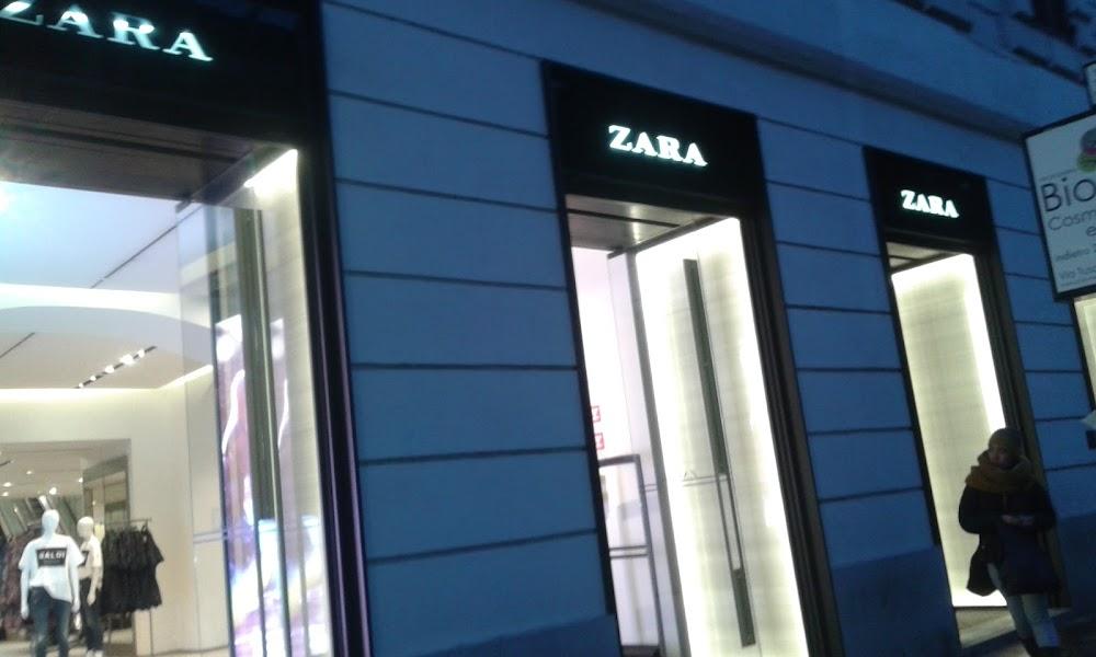 ZARA, Via Appia Nuova, 52 56, Roma RM, Telefono +39 06 709 2257
