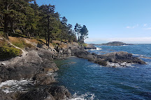 Shark Reef Sanctuary, Lopez Island, United States