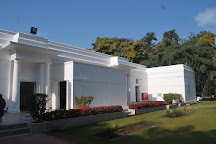 Indira Gandhi Memorial Museum, New Delhi, India