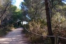 Cala Macarelleta, Minorca, Spain