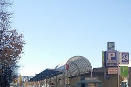 Автобусная станция   Vic