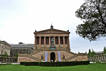 Alte Nationalgalerie, Berlin, Germany