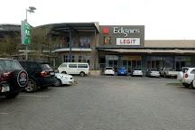 Eastpark Mall, Lusaka, Zambia