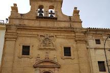 Iglesia de San Juan de Dios, Antequera, Spain