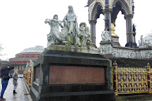 Albert Memorial, London, United Kingdom