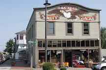 Nasty Jack's Antiques, La Conner, United States
