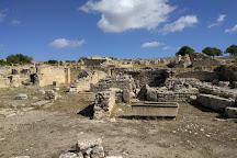 Dougga, Beja Governorate, Tunisia