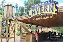 Black Hills Caverns, Rapid City, United States