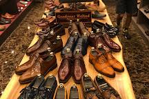 Mango Mojito Shoes, Bangkok, Thailand