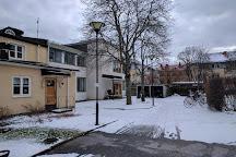 Olaus Petri Kyrka, Orebro, Sweden
