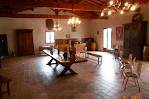 Chateau Cadet-Pontet, Saint-Emilion, France