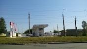 Лукойл, Ново-Вокзальная улица на фото Самары
