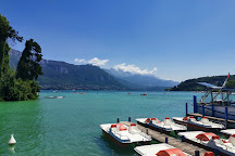 Le Paquier, Annecy, France