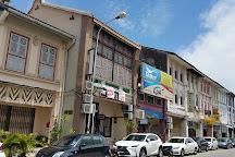 Areca Books, George Town, Malaysia