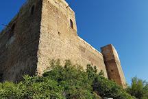 Castillo de Forna, Pego, Spain