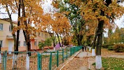 Школа № 14, улица Трилиссера на фото Иркутска