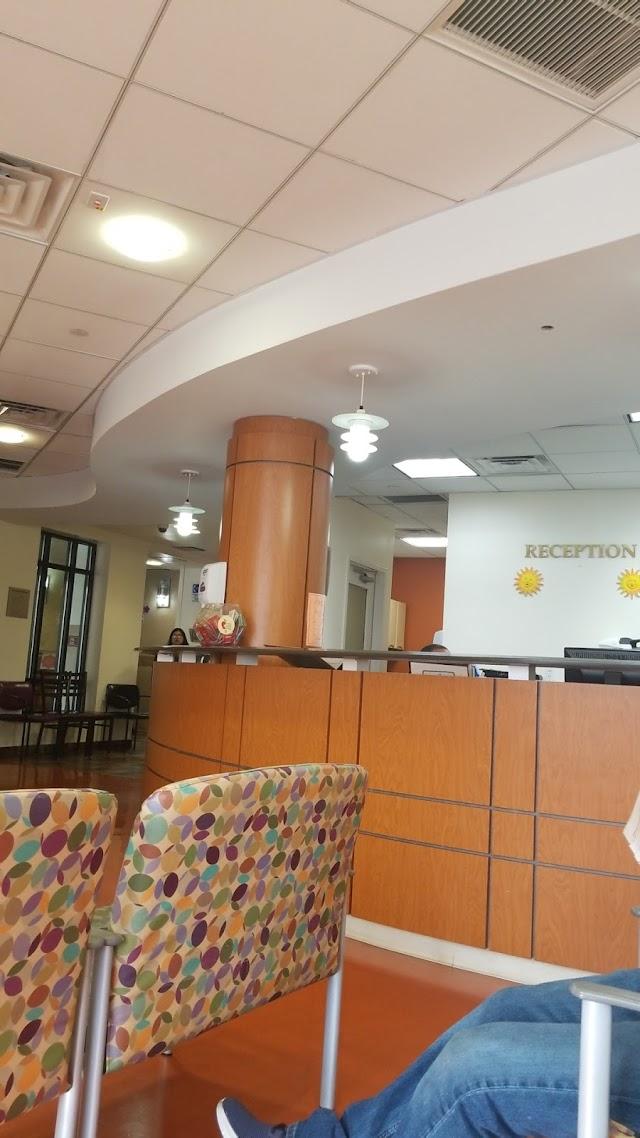 Plaza del Sol Family Health Center