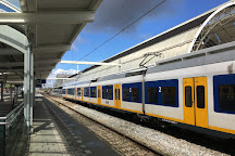 Station Zwolle, Zwolle, The Netherlands