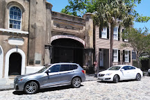 Old Slave Mart Museum, Charleston, United States