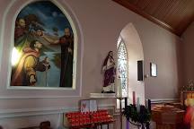 St. Patrick's Church, Iskaheen, Ireland