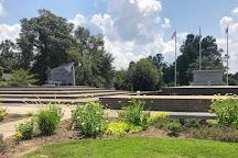 Dr. Ronald E. McNair Memorial Garden, Lake City, United States