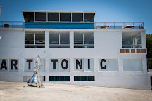 Port Tonic Art Center, Les Issambres, France
