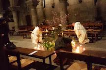 Eglise des Dominicains Strasbourg, Strasbourg, France