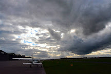 Gamston Flying School, Retford, United Kingdom