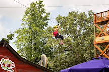 Kersey Valley Zip Line, Archdale, United States